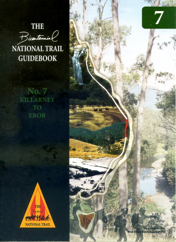 New South Wales Guidebook Edition 3 Guidebook