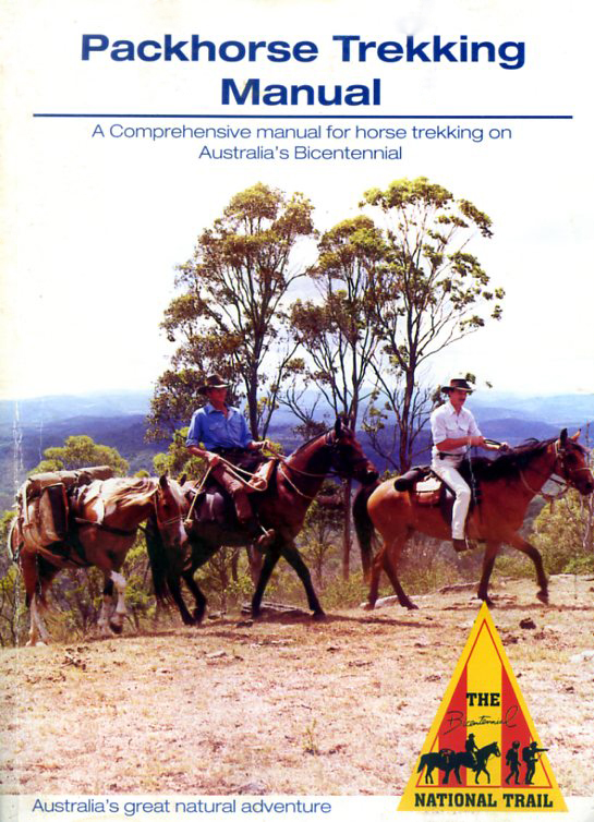 Packhorse Trekking Manual